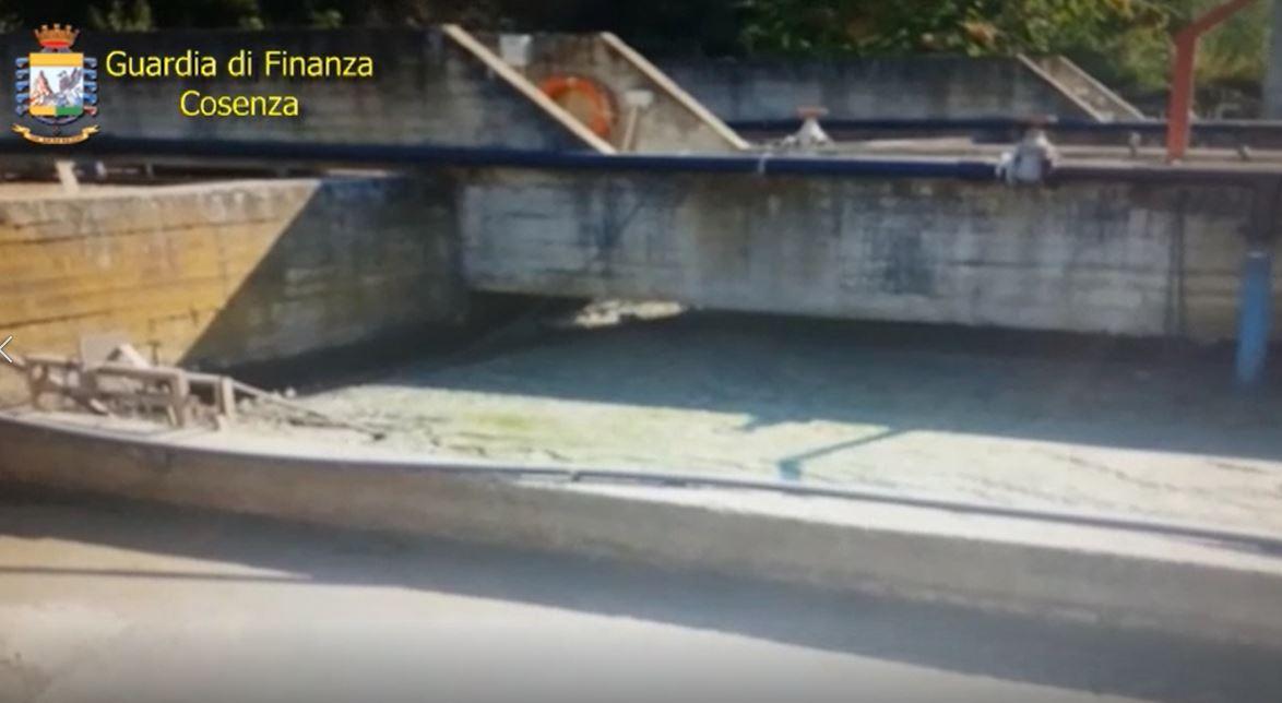 VIDEO - Blitz della Finanza nel CosentinoArrestati un sindaco e un vicesindaco