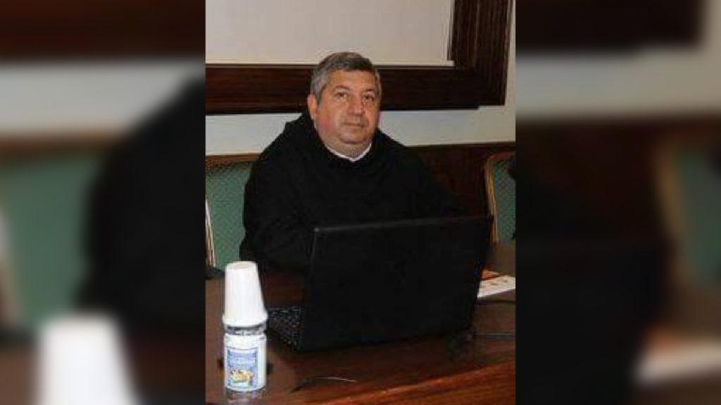 È morto a Pizzo a soli 58 anni padre Rocco BenvenutoGià rettore del santuario di Paola e correttore provinciale dei minimi