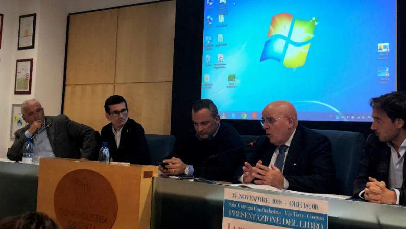 Cosenza, Sorical: «In città c'è più acqua del necessario», l'erogazione discontinua sarebbe dovuta alle tecniche di manovra