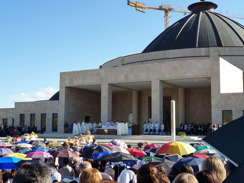 Mileto, la Santa Sede ha definitivamente sciolto la riserva  Parte l'iter per la canonizzazione di Natuzza Evolo