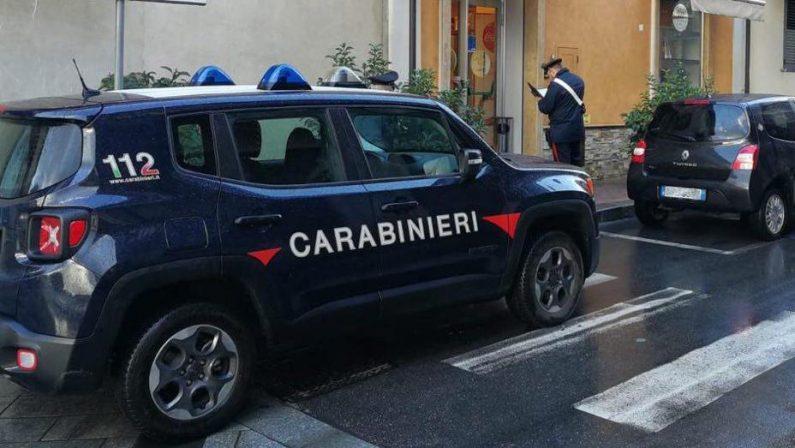 'Ndrangheta, sequestrati beni per un milione di euroImmobili e beni finanziari di Giovanni Battista Cacciola