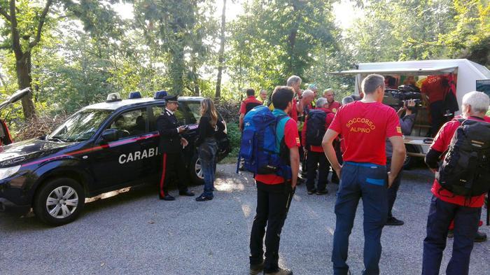 Ritrovato il cadavere di Marco Aidala in riva all'AmpollinoIl 36enne agronomo era scomparso dal 2 novembre