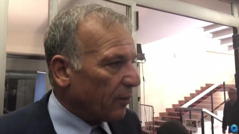 """Inchiesta """"Farmabusiness"""", revocati i domiciliari per l'ex presidente del Consiglio regionale Tallini"""