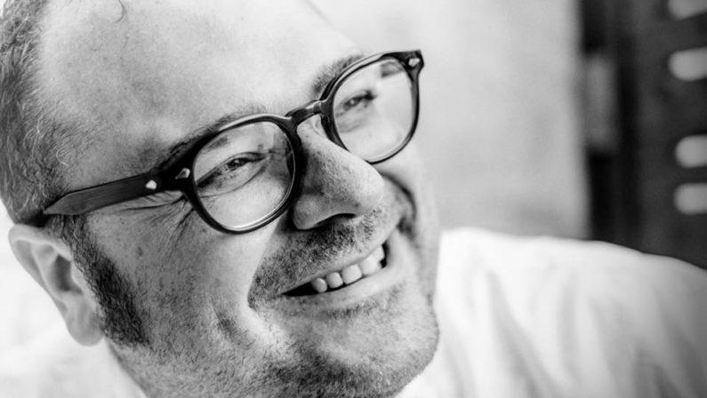 La Basilicata ha di nuovo una Stella (Michelin): lo chef Vitantonio Lombardo