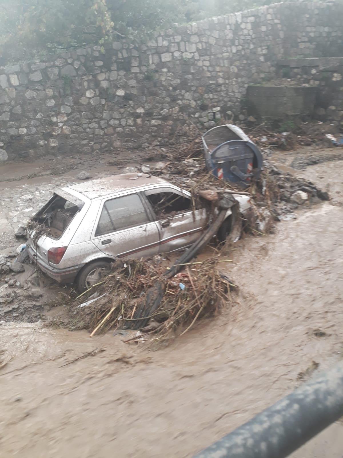 Danni maltempo in Calabria, stanziati nuovi fondiGoverno prevede aiuti dopo l'emergenza di ottobre