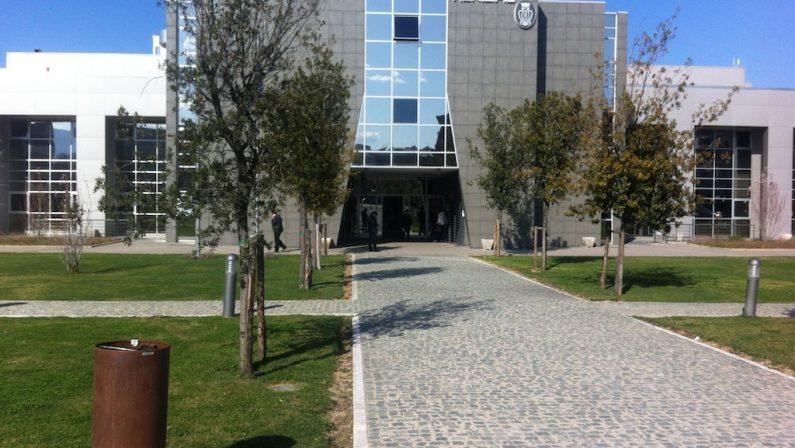 Rende, assessore aggredito nel palazzo comunalePrognosi di dieci giorni, fermato il responsabile