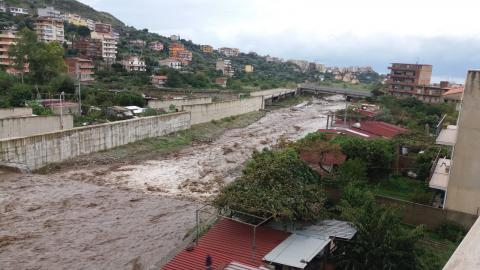 fiume calopinace reggio calabria