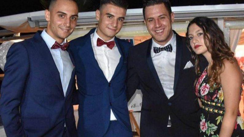 VIDEO - Dolore nel giorno del compleanno di Francesco Vangeli: il video ricordo della famiglia