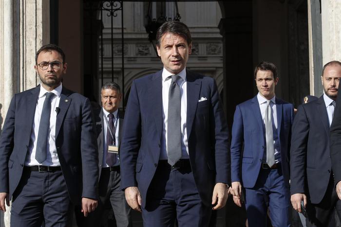 Le lezioni di De Gasperi e Draghi la prova del fuoco di Conte: nuovo patto e missione da statista