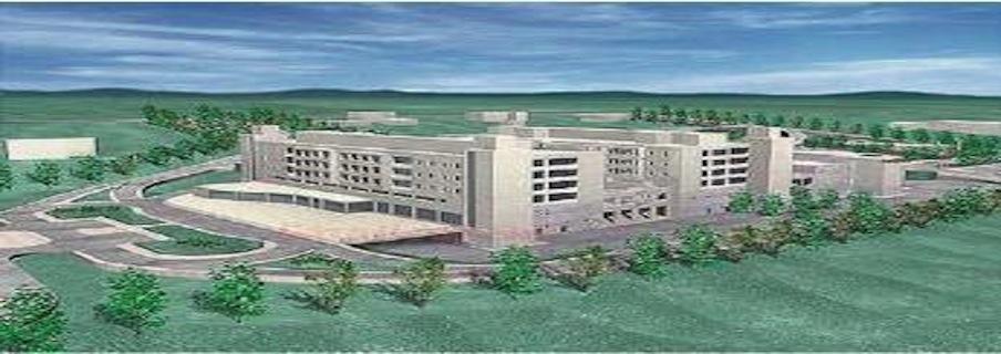 Nuovo ospedale di Vibo Valentia, consegnate le aree per le opere complementari