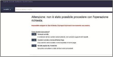 Matera 2019, passaporto bloccato: il sistema delle prenotazioni online fa i capricci nella prima giornata