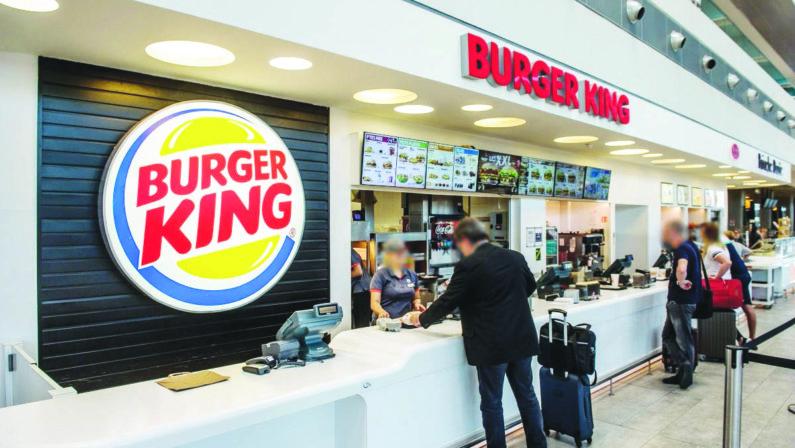 Catanzaro, nel 2019 sbarca in centro BurgerkingSarà il primo punto della catena di ristorazione in Calabria