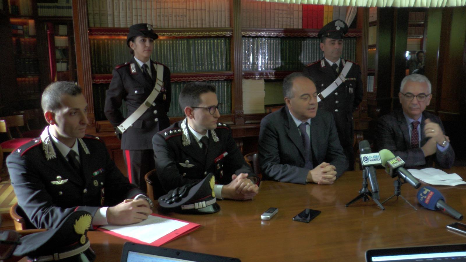 Omicidio Francesco Rosso, arrestate due personeSi ritiene siano i presunti mandanti dell'assassinio