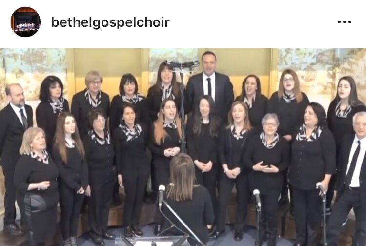 Calendario solidale dell'Avvento, il Natale con le musiche del coro Gospel