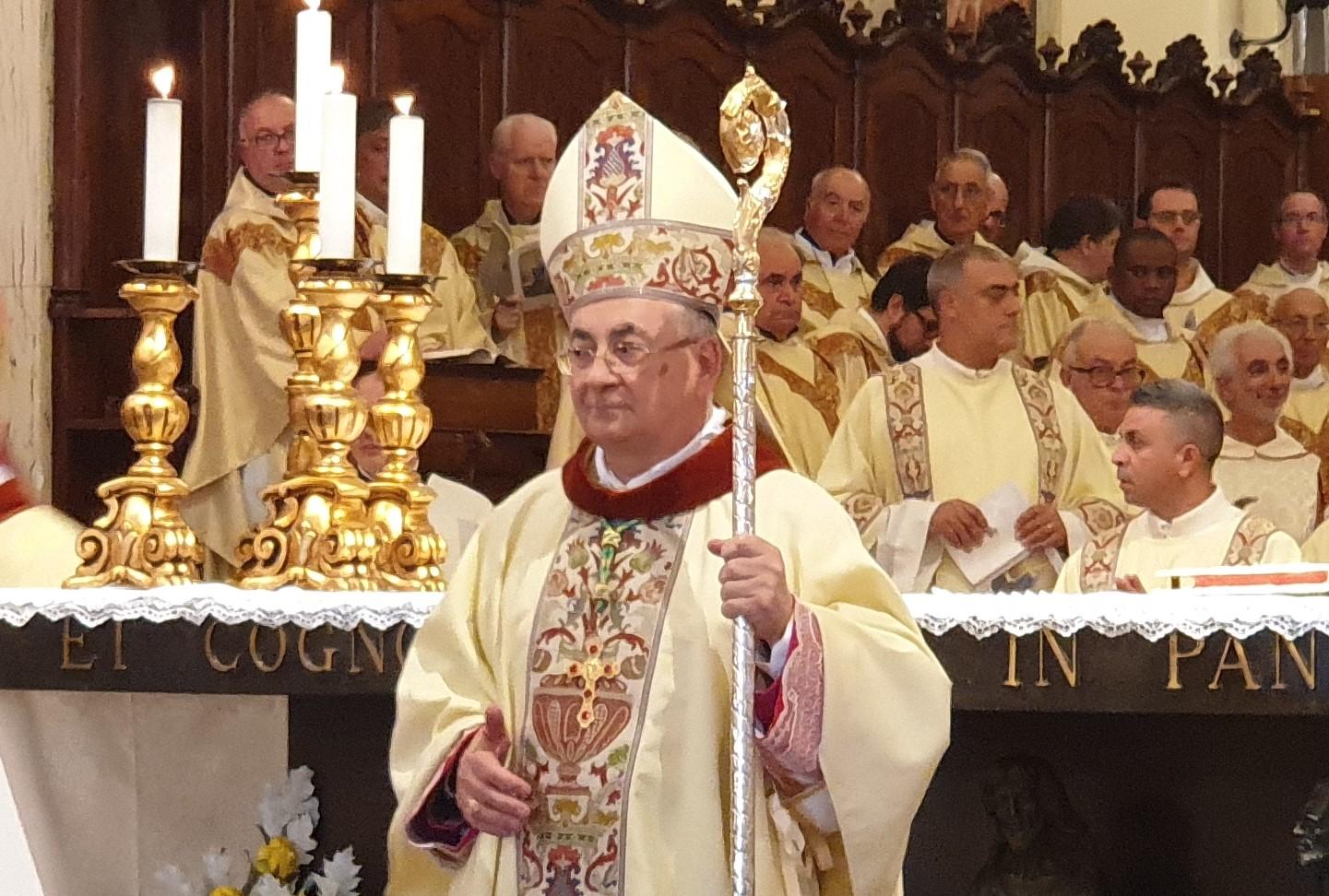 Mileto, si apre l'anno celebrativo del Sinodo diocesano