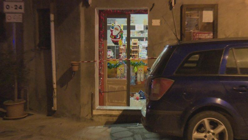 Duplice omicidio a Davoli nel CatanzareseUccisi a colpi di pistola un uomo e una donna