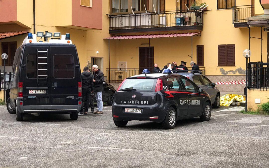 Donna uccisa nel Cosentino, fermato il compagno  La vittima lanciata dal balcone dopo una lite