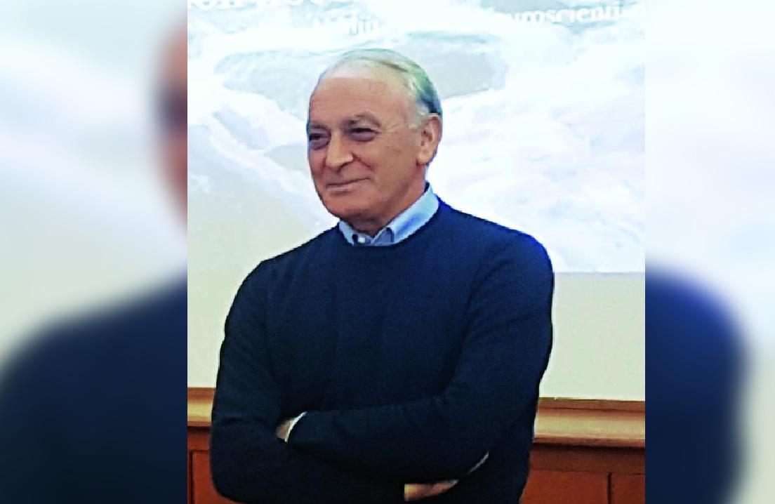 Orlando Amodeo, ex dirigente medico della Polizia«Aquarius? Tutte le navi smaltiscono i rifiuti così»