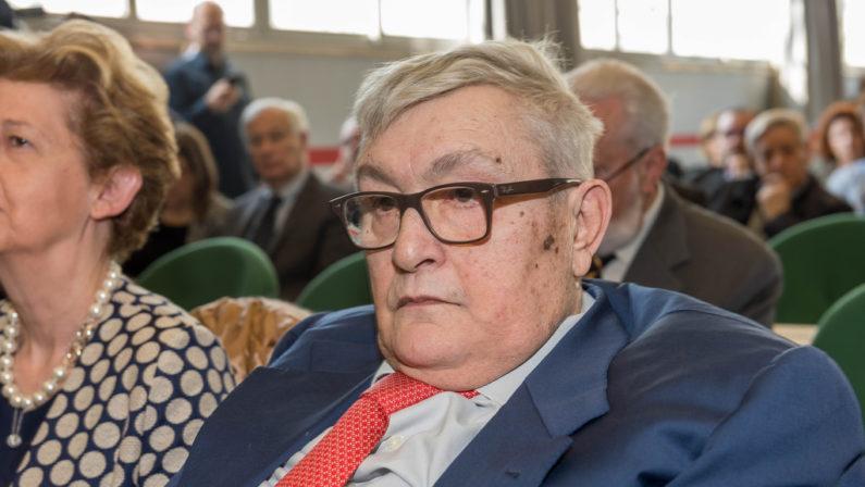 È morto a 71 anni il giurista Raffaele TetiDocente a Pisa era originario di Catanzaro