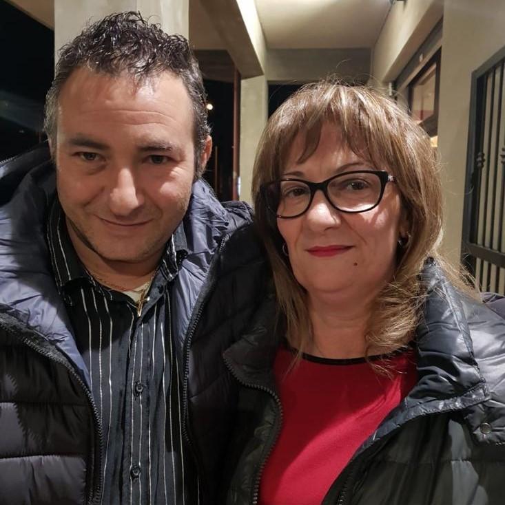 Duplice omicidio di Davoli, crolla e confessa l'ex marito  Non accettava la nuova relazione della ex compagna