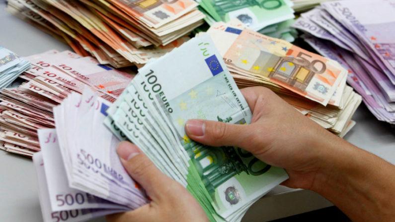 L'allarme del Crif: «In aumento le frodi creditizie»In testa in Calabria si pone la provincia di Reggio