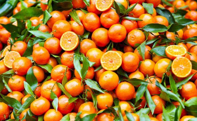 Clementine sostenibili, al via una nuova campagna Made in Italy