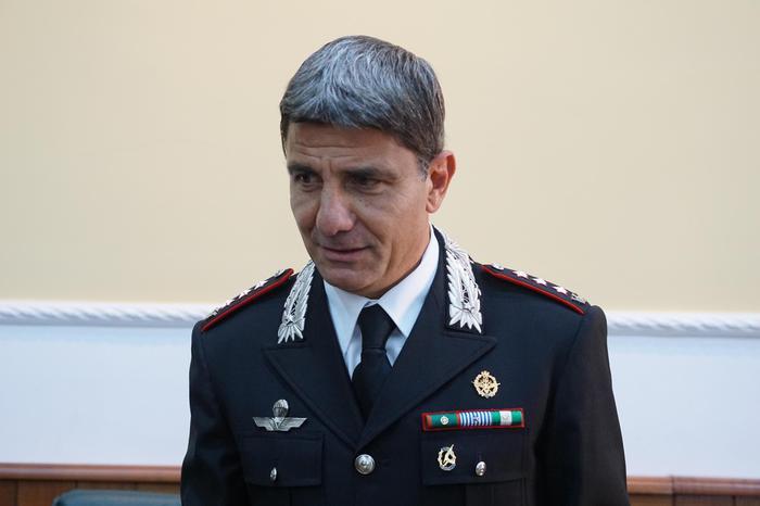 Sicurezza: Carabinieri Napoli, meno reati nel 2018, bilancio positivo