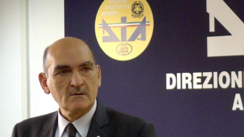 'Ndrangheta al Nord, Governale (Dia): «Investe nella finanza e le istituzioni la sottovalutano»