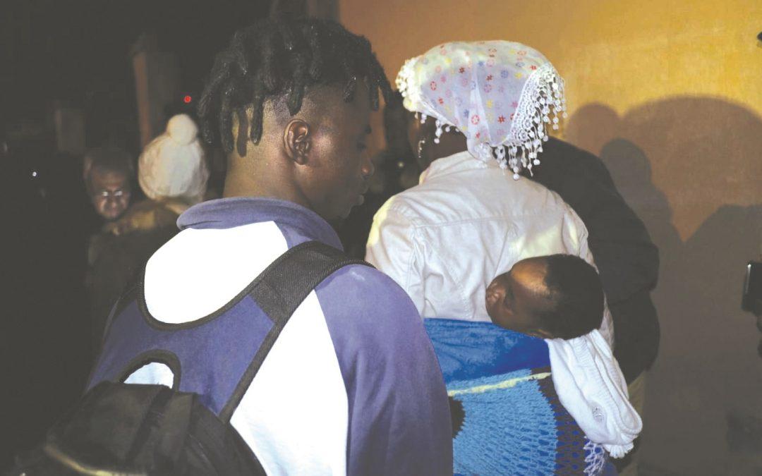 Decreto Salvini, anche a Crotone migranti in strada  Salta la protezione umanitaria: scatta emergenza
