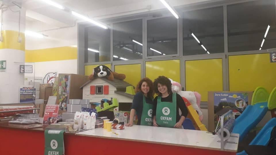 Fino a Natale il Calendario solidale dell'Avvento  Iniziativa del Quotidiano: la missione di Oxfam