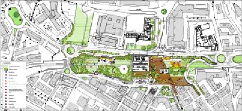 Matera, pronto il progetto preliminare di piazza della Visitazione