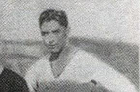 Antonio Tricarico, pioniere dei lucani in serie AOttanta anni fa l'esordio del portiere di Salandra