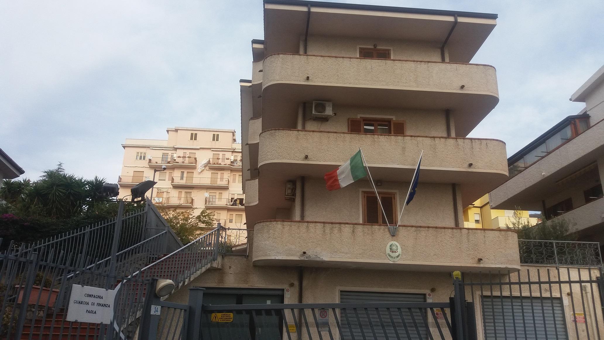 Evasione fiscale, denunciato imprenditore cosentinoScattato anche il sequestro beni per 471mila euro