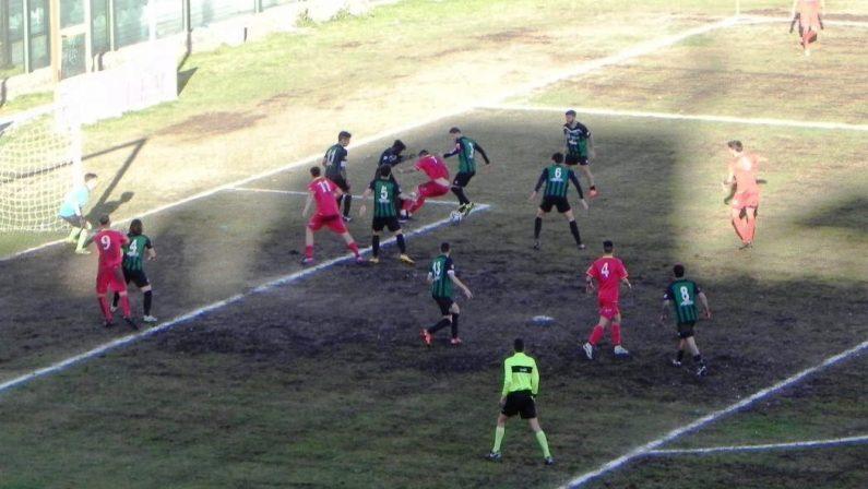 Il punto sulla Serie D. Dalla zona play off a quella play out il passo è breve: un torneo indecifrabile