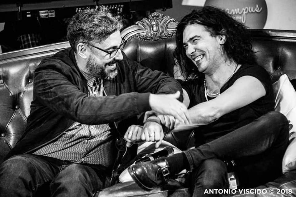 Dario Brunori sbarcherà al Festival di SanremoSi esibirà nella serata di venerdì con The Zen Circus