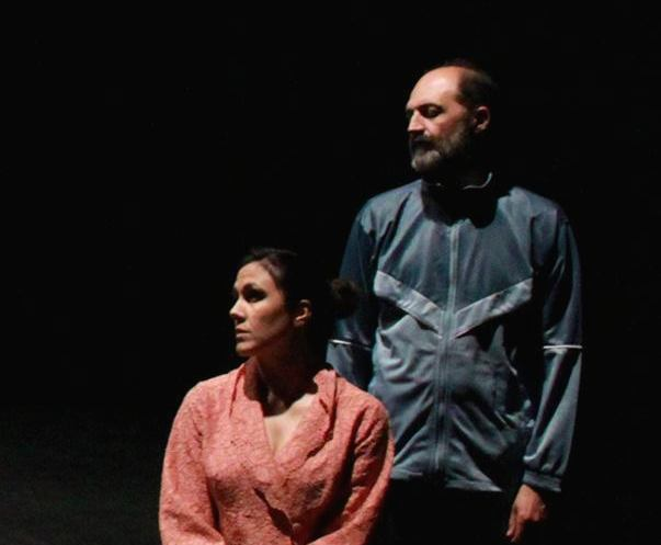 Al Teatro Auditorium Unical una settimana di incontri internazionali, spettacoli e masterclass