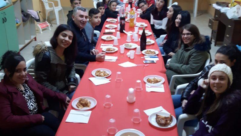 Un Natale intenso e ricco di iniziative ad opera del gruppo giovani di San Giovanni di Mileto