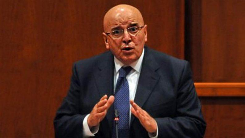 Lande Desolate, chiesto il processo per Mario OliverioStessa sorte anche per Nicola Adamo e Bruno Bossio