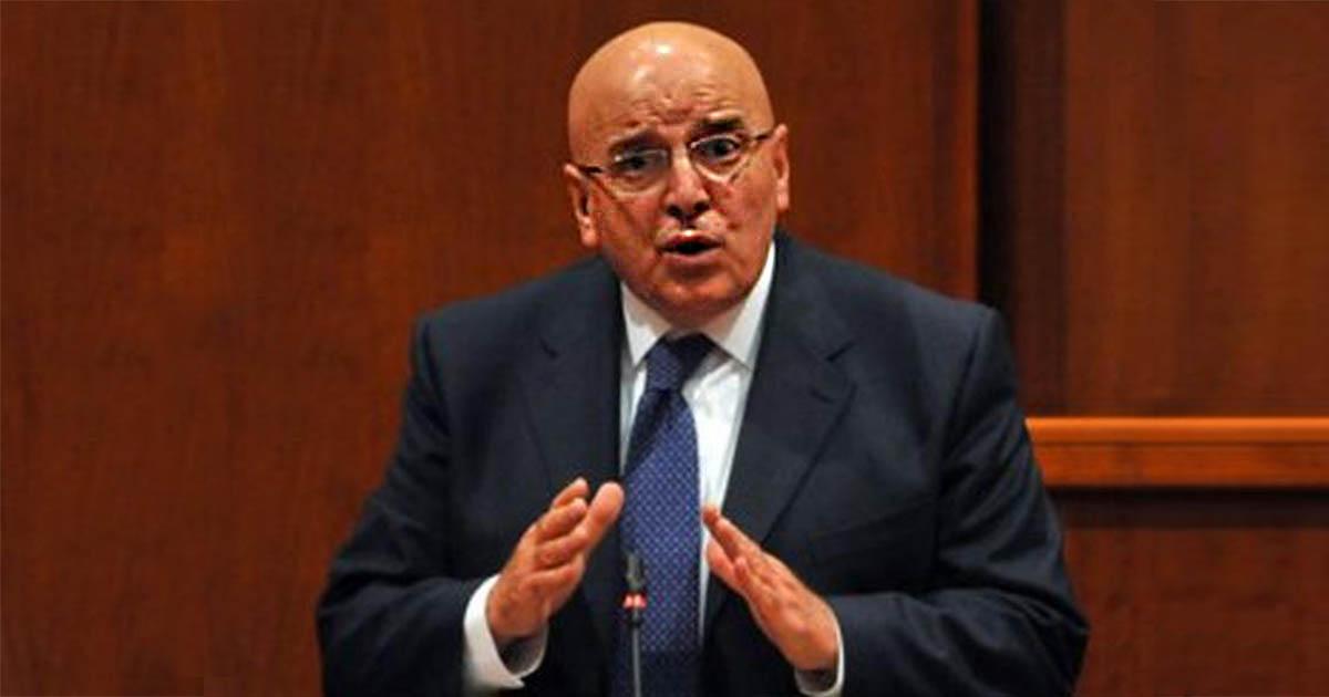 Oliverio indagato per peculato, sequestro per 95 mila euro  Avrebbe usato i soldi regionali per promozione politica