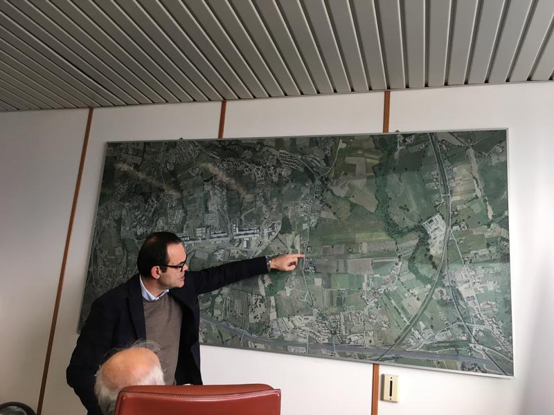 Svincolo A2 verso l'Unical, incontro all'Ateneo  L'infrastruttura servirà direttamente l'Università
