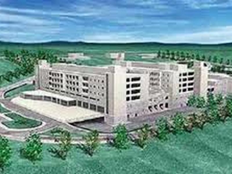 Nuovo ospedale di Vibo, la procura dissequestra l'area a vincolo archeologico. A breve la ripresa dei lavori