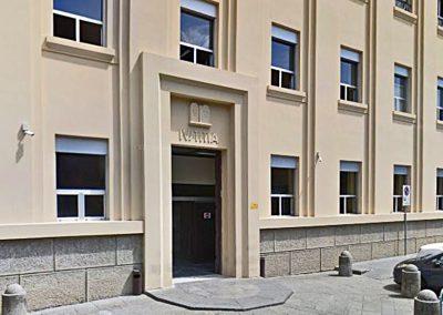 Tribunale e Procura di Vibo.JPG