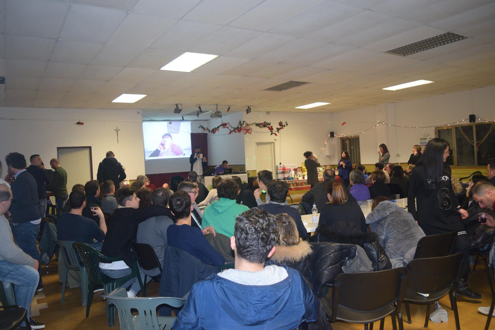 Viaggio nel profondo Sud, la rassegna cinematografica di Alipergo a Bellizzi