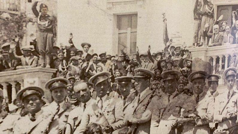 La banda musicale e le feste religiose, apre la mostraIniziativa a Catanzaro tra oggetti d'epoca ed esibizioni