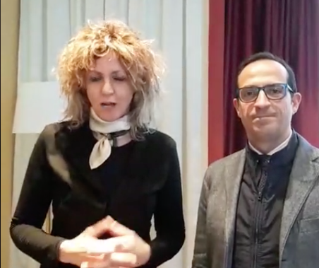 Matera 2019, il cauto ottimismo del ministro Lezzi: «Città pronta per l'inaugurazione, ma si poteva fare di più»