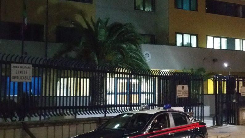 Mercogliano: i Carabinieri catturano rapinatore napoletano colpito da ordine di carcerazione