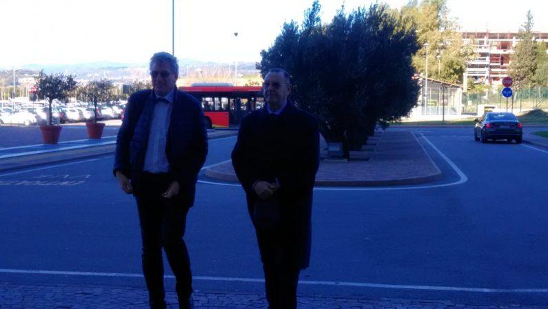 VIDEO - Intervista al nuovo commissario della sanità in Calabria, Cotticelli: «Sarà una gestione della legalità»