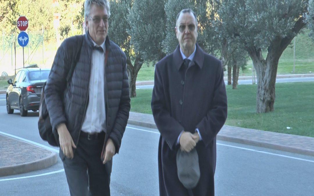 L'Asp di Reggio Calabria è in bancarotta, chiesto il dissesto al commissario Cotticelli