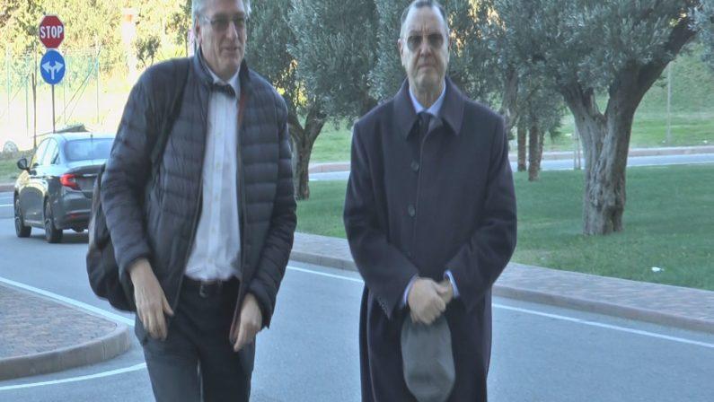 L'Asp di Reggio Calabria è in bancarotta, chiesto il dissesto al commissario CotticelliFalcomatà: «Richiesta devastante»