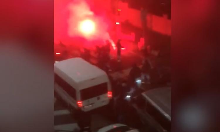 Pm Milano: processo immediato a 6 ultras napoletani